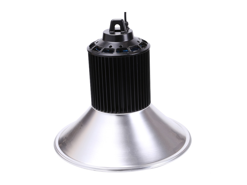IP44 100W-250W Impermeable Certificación CB Luces LED de gran altura