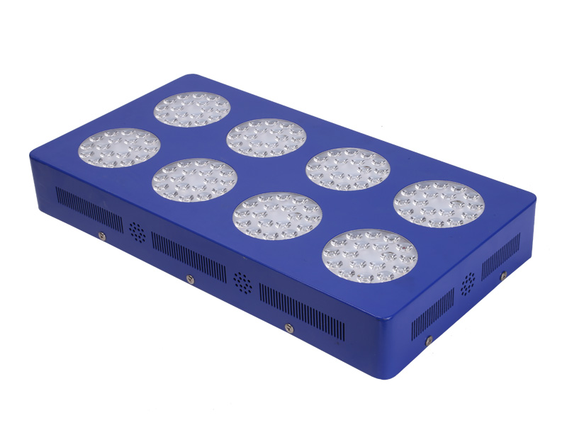 LED LUZ DE LA PLANTA SLPT