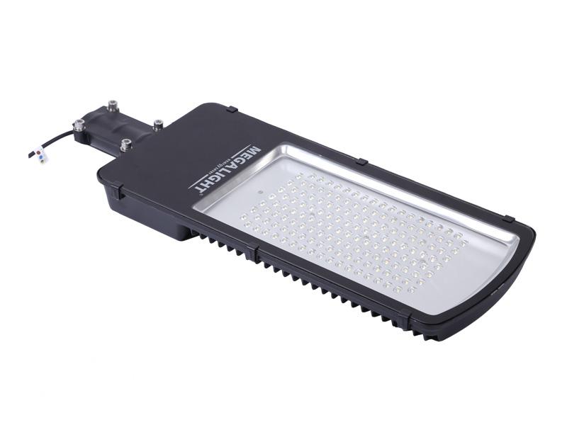 30W-200W CB Certificación Impermeable IP65 Luces de calle LED
