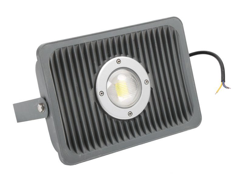 Proyector de carreteras de 30W-200W que enciende los reflectores LED IP65