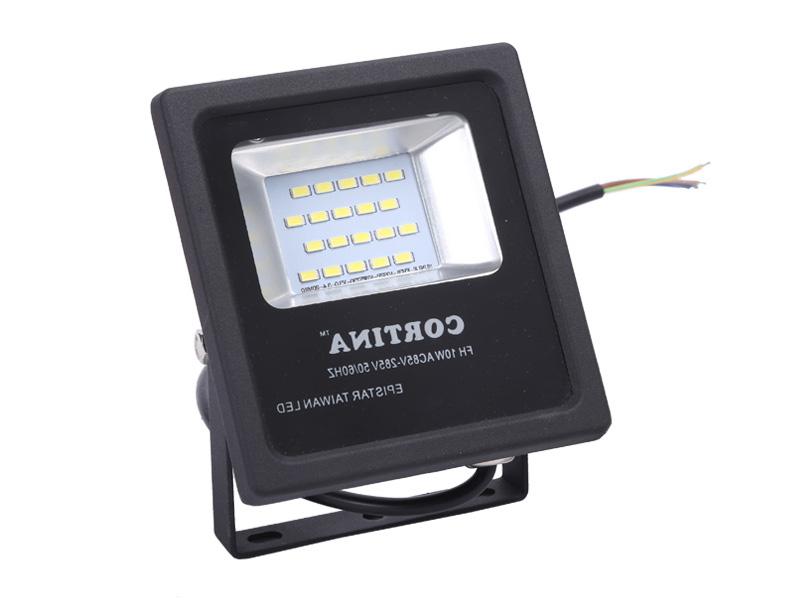 Precio de fábrica al aire libre impermeable IP65 reflectores LED