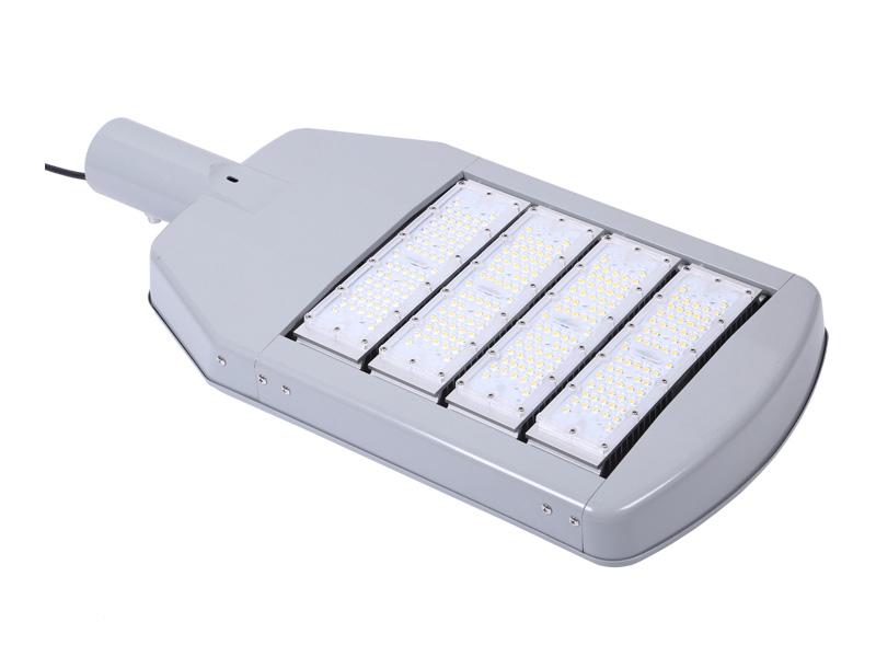 5-Year Warranty 100W-250W Waterproof IP65 LED Street Lights
