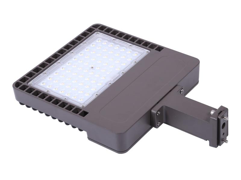 Precio de fábrica de 60W-300W IP65 luces de calle LED a prueba de agua
