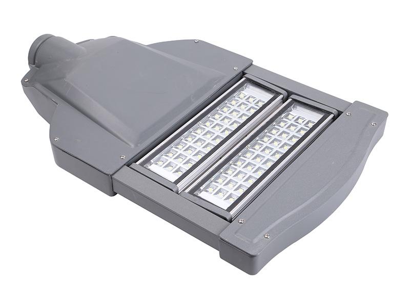Iluminación de proyectos de carreteras 30W-210W IP65 Farola LED