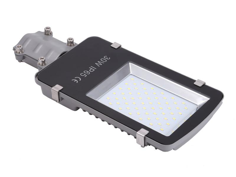 5 años de garantía IP65 Iluminación de proyectos de carreteras Luces de calle LED