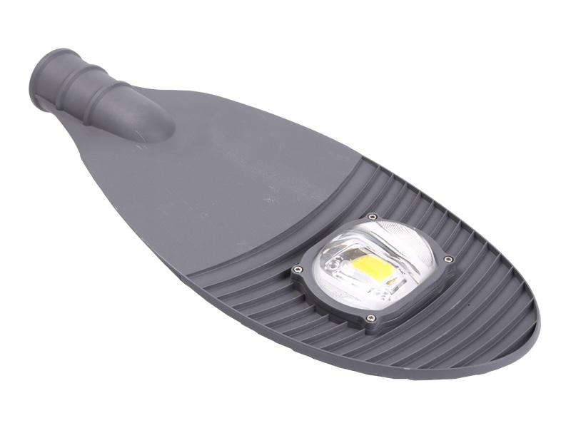 IP65 30W-210W Suministro directo de fábrica Luces de calle LED a prueba de agua